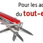 Quel chassis multi-usages choisir ?